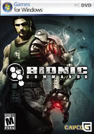 You can download apk apps and games for windows 10, windows 8. Bionic Commando Free Download Full Version Pc Game For Windows Xp 7 8 10 Torrent Gidofgames Com