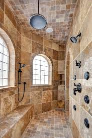 shower with multiple shower heads shower designs with sprays bathroom traditional with sprays multiple