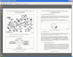 wiring diagram for allison transmission the wiring diagram allison transmission wtec ii electronic controls pdf doc wiring diagram