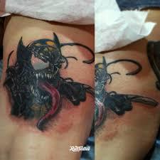 веном значение татуировок в россии Rustattooru