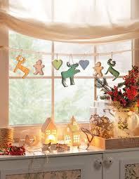 1001 Ideen Für Bezaubernde Fensterdeko Zu Weihnachten