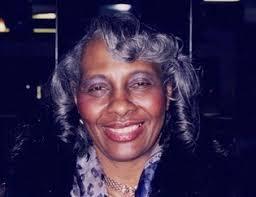 Bernice Washington Obituary - Detroit, Michigan   James H. Cole ...