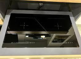 Bếp từ Fandi FD-Slide 223I với thiết kế sang trọng cùng điều khiển Slide  trượt 9 cấp để dễ dàng điều chỉnh mức nhiệt mong muốn