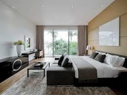 Neutral Bedroom Design Neutral Bedroom Neutral Bedroom Design Idea Fancy Dark Wood Bed
