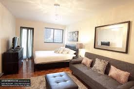 New York Studio Apartments Fresh In Modern On Luxury Small Nyc ...