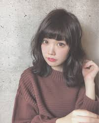 黒髪 髪型 カタログ Divtowercom