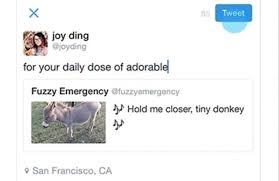 Quote Tweet Stunning Twitter Revamps 'quote Tweet' Function For IPhone And Web SlashGear