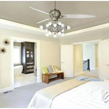 contemporary white ceiling fan with light contemporary white ceiling fan a bedroom scene with a unique