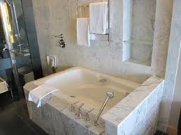 hilton kuala lumpur huge bathtub
