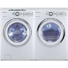 washer dryer clearance. Daewoo Washer And Gas Dryer Set Clearance