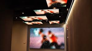 sansi north america provides state of the art led display system to world s largest sports brand