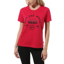 Купить женские <b>футболки Vans</b> в интернет-магазине Lookbuck