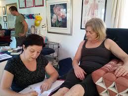 Acupuncture Course for Shiatsu Practitioners
