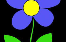 Best Free Clip Art Free Transparent Flower Cliparts Download Free Clip Art