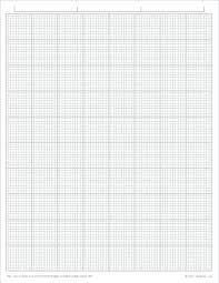 One Inch Graph Paper Printable Graph Paper Template Inch 1 Cm Square Word Grid