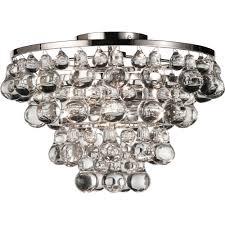 unique appealing bib bling chandelier big size for livingroom