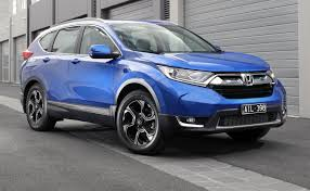 2018 honda 7 seater. unique honda 2018 honda crv pricing and specs turbo five sevenseat for honda 7 seater s