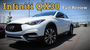 2018 infiniti qx30. unique infiniti 2018 infiniti qx30 full review  premium sport u0026 luxury in infiniti qx30