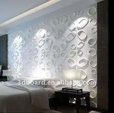3d fiberglass wall panel wall