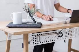 it s definitely worth trying one out whether it s a diy standing desk a designer made one or an ikea desk