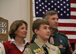 lds and the boy scouts of america why the mormons should stay in 5460 zachary sorenson s eagle scout