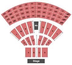 Mystic Lake Amphitheatre Tickets And Mystic Lake