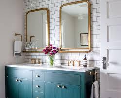 Bathroom colour design inspiration