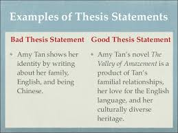 How to Write a Thesis Statement  How to Write a Research Paper Thesis Statement