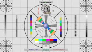Indian Head Test Pattern Gorgeous Indian Head Test Pattern Coub GIFs With Sound