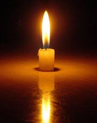 نتیجه تصویری برای عکسی شمع