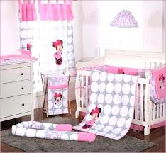 Minnie Mouse Bed Sheets Mouse Bedding Set Queen Toddler Bed Sheets ...