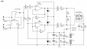wiring diagram for pa system wiring diagram and schematic live sound explained 3 the pa system signal flow diagram