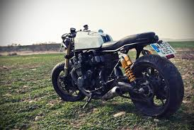 cafe racer custom and classic motorcycles from around the globe