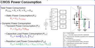 how do i calculate power consumption or