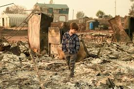 79 Killed In Californias Camp Fire As Number Of Missing Drops To