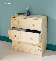 diy wooden dresser a tale of two dressers an incredible double dresser ikea