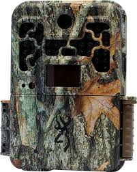 Browning Trail Camera 10MP 1080HD Recon Force with 2\u201d Color Screen