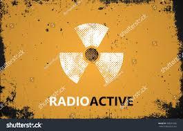 Radiation Logo Design Nuclear Logo Radioactive Logo Design Radiation Stock