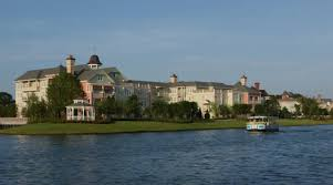 saratoga springs resort and spa