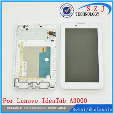 New For Lenovo IdeaTab A3000 A3000 H ...