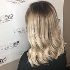photo of color bar hair salon corpus christi tx united states