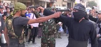 سوريا العربية, والاقتتال  العربي …..