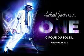 Michael Jackson Cirque Vegas Seating Chart Michael Jackson One By Cirque Du Soleil At Mandalay Bay Resort And Casino