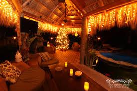 tiki lighting. Tiki Hut Lighting Iron Blog