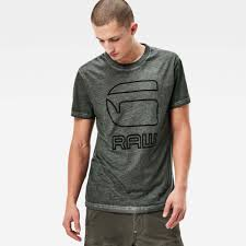 G Star Raw Shoes Size Chart G Star Nact R T S S T Shirts