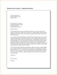 Cover Letter Forcience Teacher Jobample Resume India Danaya Us