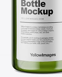 All free mockups consist of unique design with smart object layer for easy edit. Green Spray Bottle Mockup In Bottle Mockups On Yellow Images Object Mockups