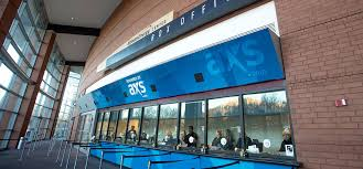 Axs Ticketing Infinite Energy Center
