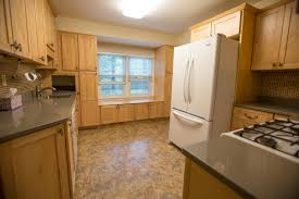 Split Level Kitchen Kitchen Remodel Takes A Split Level To The Next Level