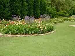 photos round small flower garden ideas